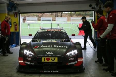 Misano acogerá las primeras carreras nocturnas del DTM