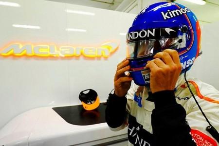"""Alonso: """"Sólo necesito un coche que esté a cuatro décimas, con eso podré jugar"""""""