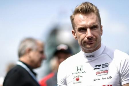 Jay Howard repite con Schmidt para disputar la Indy 500