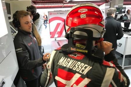 """Kevin Magnussen """"sueña"""" con correr en la Indy 500"""