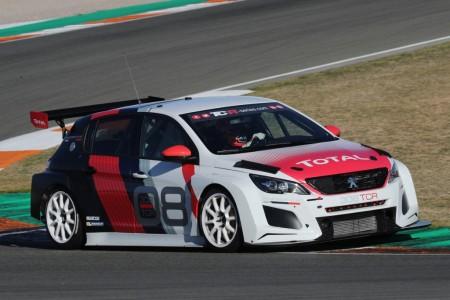 Mat'o Homola es el segundo piloto de DG Sport en el WTCR
