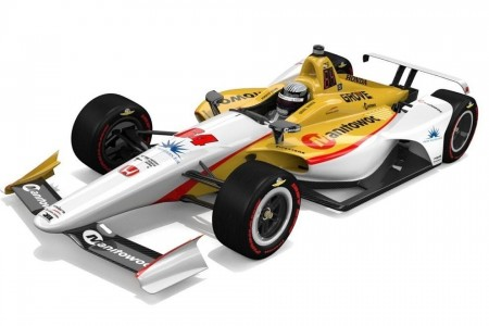 Scuderia Corsa hará la Indy 500 con Oriol Servià y el equipo Rahal