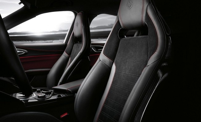 Alfa Romeo Nürburgring Edition