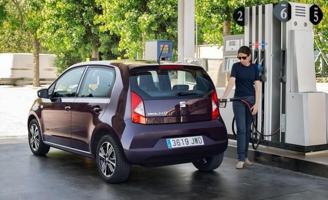 Gas Natural duplicará el número de sus estaciones de GNC en España