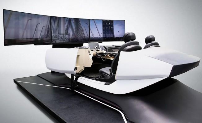 Hyundai muestra sus avances tecnológicos en Ginebra