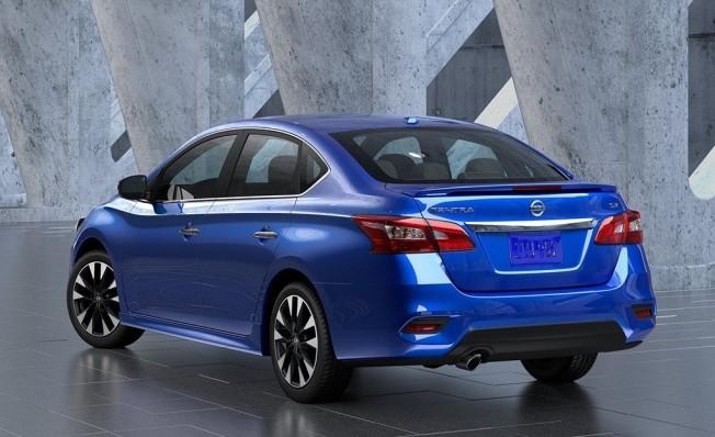 Nissan confirma que la nueva generación del Sentra será ...
