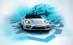 Porsche ve el futuro en la tecnología blockchain