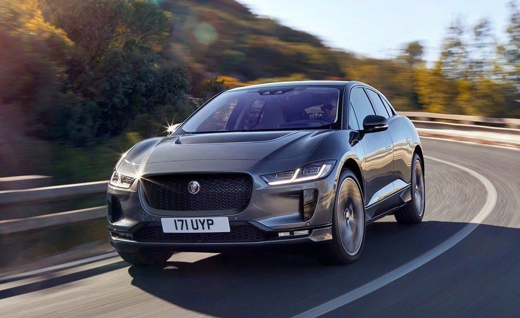 ¿Cuánto vale el Jaguar I-Pace? Ya sabemos los precios del nuevo SUV eléctrico