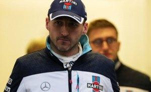 Kubica volverá a probar con Manor tras el revés de Aragón