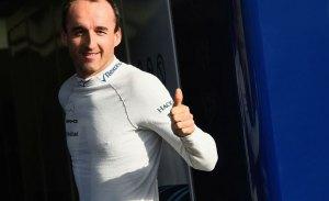 El segundo test de Kubica con Manor decidirá su plan LMP1