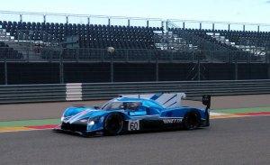 Alex Brundle se une a TRSM Manor en su proyecto LMP1