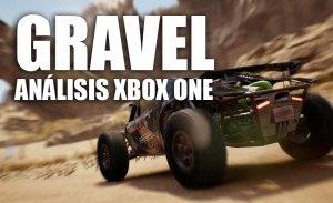 Análisis Gravel para Xbox One: una correcta dosis off-road