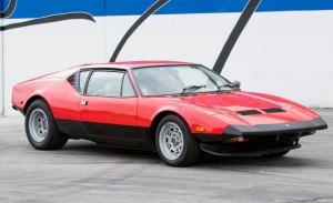 A subasta varios prototipos y raras piezas de la colección de Carroll Shelby