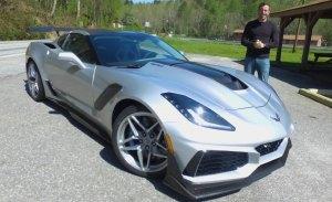 ¿Qué tal se comporta el nuevo Corvette ZR1 en carretera y circuito?