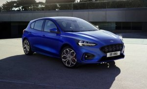 Las 5 claves del nuevo Ford Focus de cuarta generación