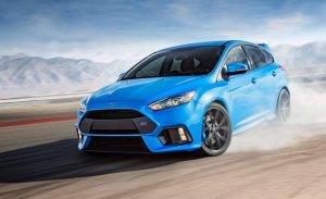 El próximo Ford Focus RS llegará en 2020 con 400 CV