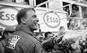 La historia de Le Mans: fuerza bruta estadounidense (1967-1970)