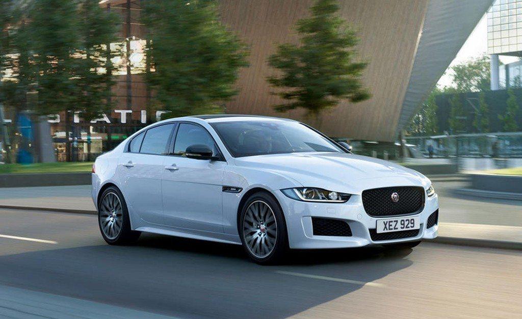 Jaguar XE Landmark Edition: una nueva edición especial se suma a la gama