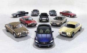 Jaguar XJ: el 50º aniversario de la berlina más clásica del mercado
