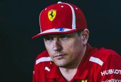 """Alonso pide a Liberty más igualdad en 2021, a Räikkönen le da igual: """"No estaré aquí"""""""