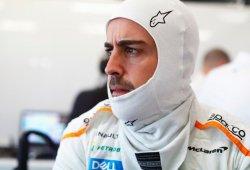 """Alonso: """"Difícil desde el minuto uno, pero no estoy del todo preocupado"""""""