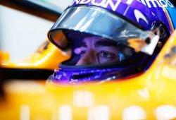 """Alonso: """"Esta posición era lo máximo, todavía falta bastante"""""""