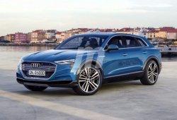 El Audi e-tron quattro ya puede ser reservado en España