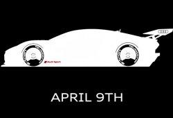 Audi presentará el nuevo E-Tron Vision Gran Turismo mañana