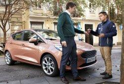 Bipi, una fórmula de alquiler de coches a domicilio con máxima flexibilidad