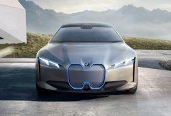 BMW optimizará el tamaño de las baterías de sus nuevos híbridos enchufables y eléctricos