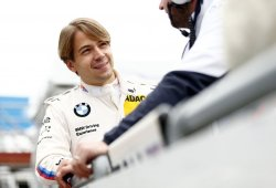 BMW niega a Augusto Farfus el doblete WEC-DTM