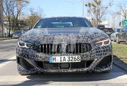El nuevo BMW Serie 8 será presentado el 15 de junio en Le Mans