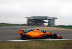 Boullier admite que McLaren fijó objetivos demasiado conservadores para el MCL33