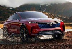 Buick Enspire Concept: explorando nuevas ideas de diseño y tecnologías