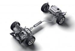 Buick avanza nuevos detalles de la versión híbrida enchufable del nuevo VELITE 6