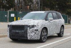 Cadillac XT6: nuevas imágenes y datos del crossover de 7 plazas