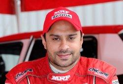 El campeón Gaurav Gill se une a la clase WRC2