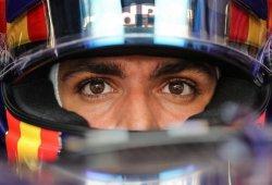 """A Sainz no le preocupa la desventaja con Hülkenberg: """"Nos quedan 18 carreras"""""""