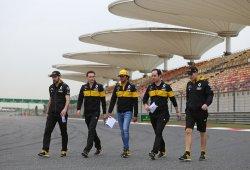 "Sainz: ""Queremos volver a la senda competitiva de Australia"""