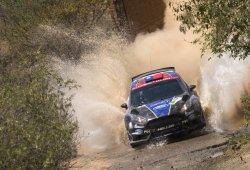 Chile se juega su futuro en el WRC con el GP de Concepción