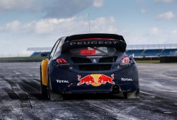 Claves de la temporada 2018 del World Rallycross