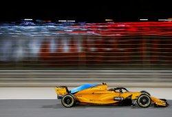 A pesar del descalabro, McLaren sigue siendo el equipo que más progresa
