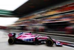 Force India consuma su peor arranque de temporada desde 2009