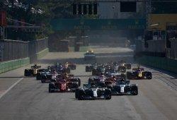 Condiciones y neumáticos distintos para la carrera de este año en Bakú