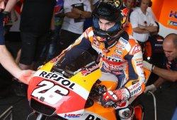 Dani Pedrosa tratará de disputar el GP de las Américas