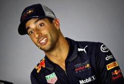 Ricciardo niega la existencia de un acuerdo con Ferrari