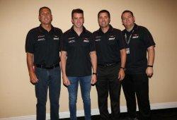 James Davison vuelve a la Indy 500 con Foyt, Byrd y Belardi