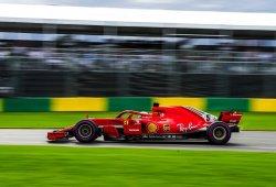 Diez juegos de neumáticos ultrablandos para Ferrari en Bakú