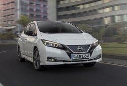 Dinamarca plantea reintroducir los subsidios al coche eléctrico