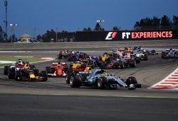Así te hemos contado la carrera del Gran Premio de Bahréin de F1 2018